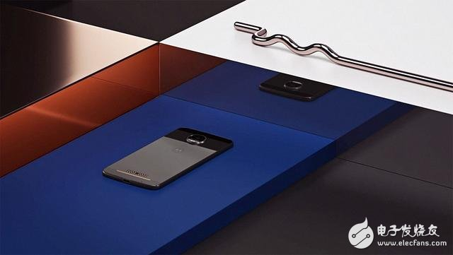 Lenovo introduces a variety of Moto back cover modules to expand mobile phone functions