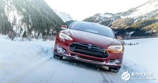 Is the electric vehicle's endurance mileage less severe? Are all lithium batteries