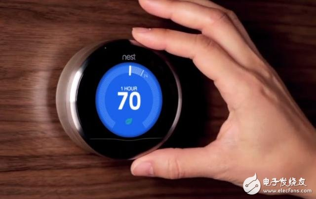 What role will ARM play in the Internet of Things era?