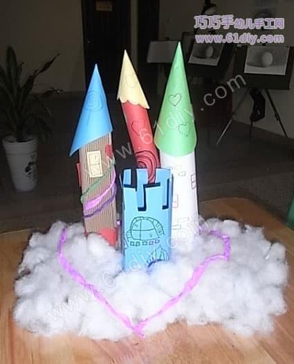 Dream Castle Handmade