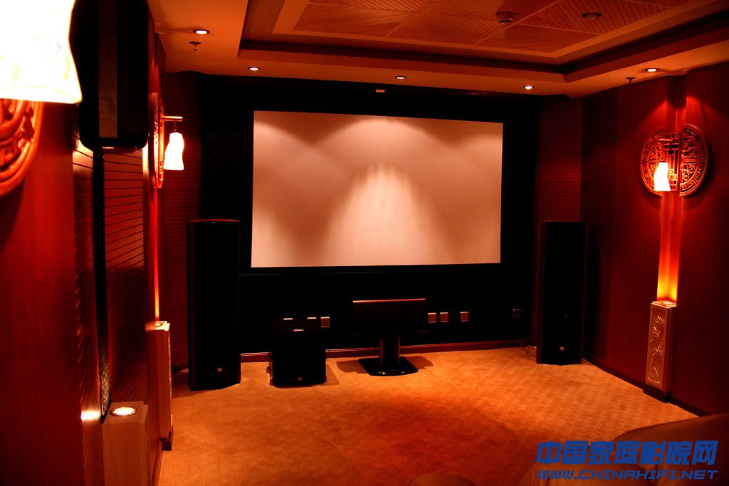 Home theater selection guide