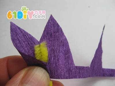 Teacher's Day handmade flower making