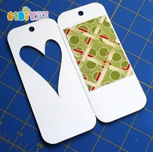 Qixi Festival Love Card
