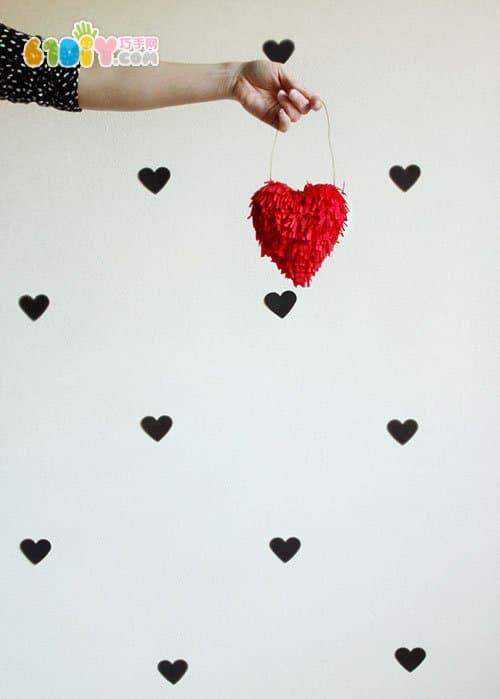 Valentine's Day DIY Stereo Love