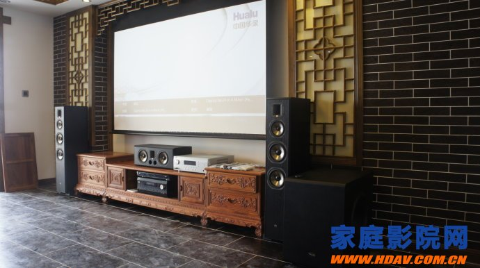 How to Wire the Home Theater Decoration (must see before the decoration)