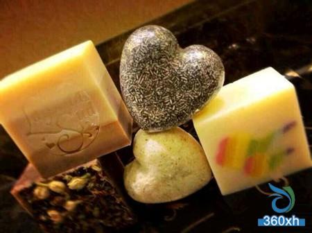 Demystifying handmade soap making method