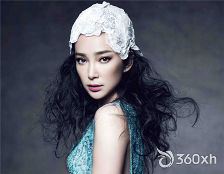 Li Bingbing's whitening warning record - activating cells is the key