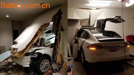 被韩国演员控告车辆突然加速 特斯拉强硬否认