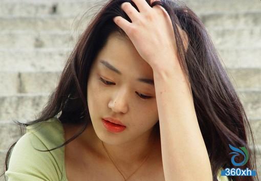 Popular goddess Quan Zhixian low-key endorsement of a brand of makeup