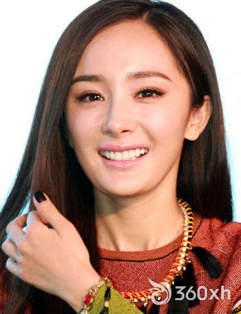 Star skin care tips Get rid of skin problems Yang Mi 1