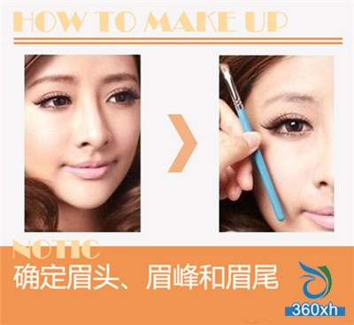 Stereoscopic eyebrows explain you to create the most IN eyebrows