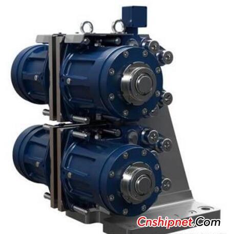 Dellner推出两款新型应用弹簧的故障安全制动器