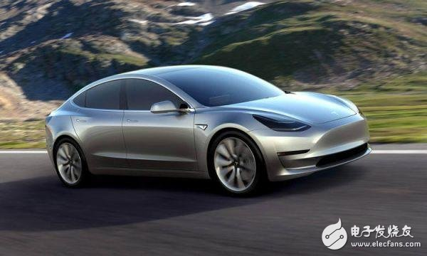 Tesla Model 3 or will be delivered by the end of 2018