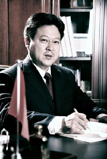 刘志仁:转变经济发展方式 倾力打造两型机场