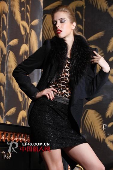 Carmen卡蔓缔造时尚的轮回