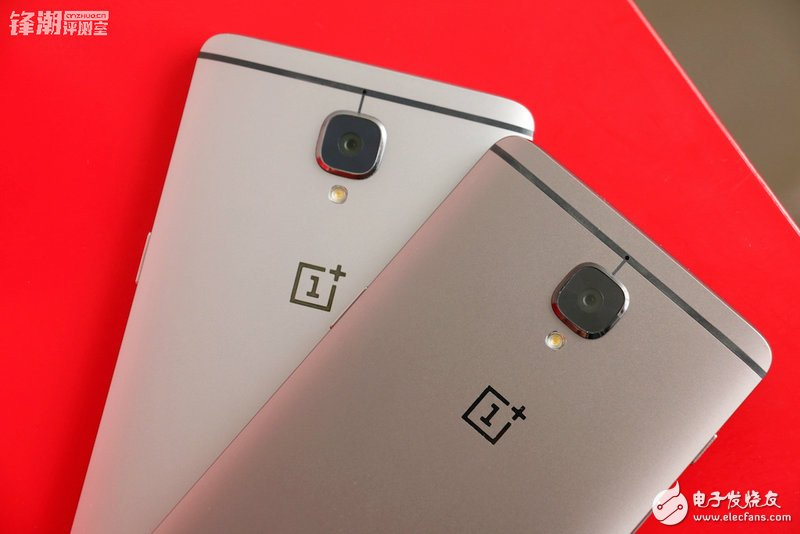 Technical evaluation: One plus 3T is better than one plus 3?