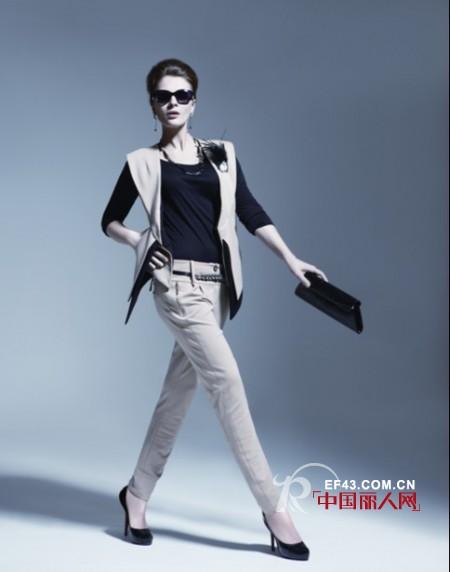 SEE SHINE服饰 流行所向令新潮一族脱颖而出