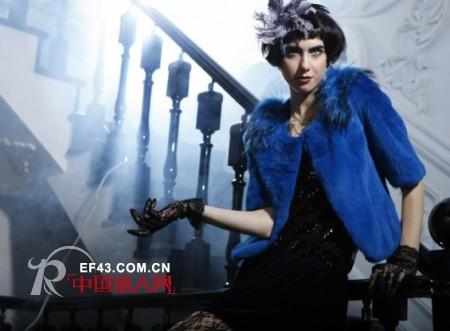 CARMEN卡曼  倾力打造时尚国际化女装品牌