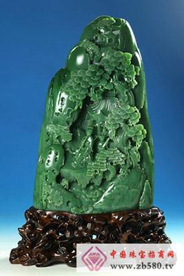 How to repair after Hetian jade jade damage