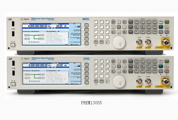 Agilent Announces New X Series Signal Generator Enhancement Options, Supports Faster, ...