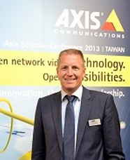 Ray Mauristsson, Chief Executive Officer