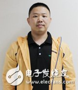 Figure 1 Gao Dongliang, SEC Technical Manager, ON Semiconductor