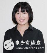 Figure 2 u-blox Business Development Manager Liao Rongzhen