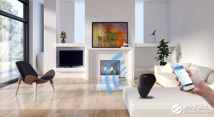 China's smart home market is hot, Shenzhen market is the best