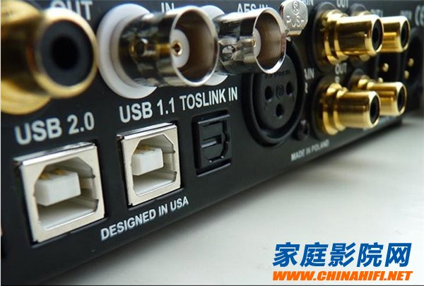 Summary of common audio interfaces that Xiaobai should understand