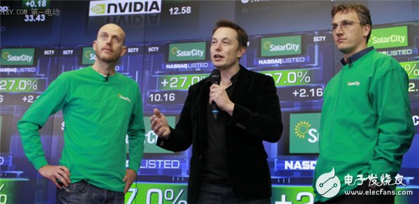 Hanergy vs Tesla: different paths, almost the same destination