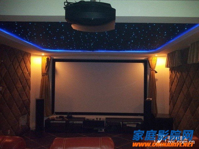 iPhone6 want to eat people? 3D home projection bargain 4999 yuan