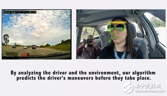 Don't always stare at driverless. In fact, these technologies are also very advanced.