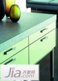 厨房处处皆学问 6种你不知道的橱柜颜色含义和妙用