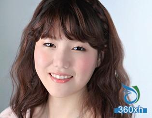 Single eyelid sister must learn how to draw inner eyeliner makeup