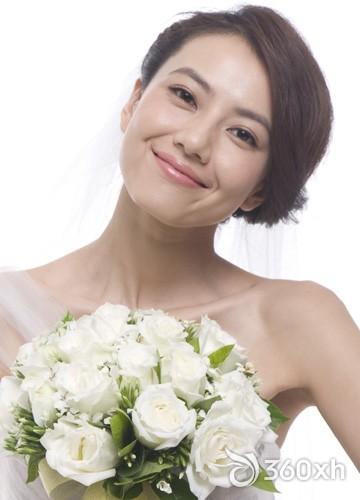 Gao Yuanyuan Zhao Youting married Goddess how skin care 2