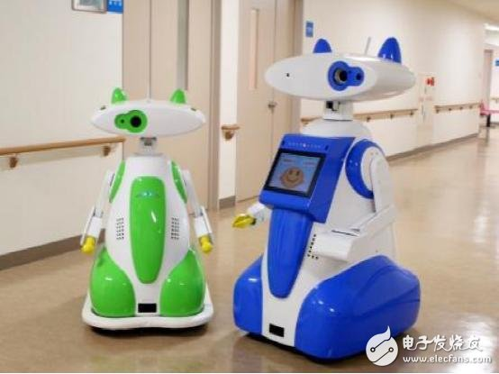 Can robots replace doctors in the future? In fact, it is very powerful now.