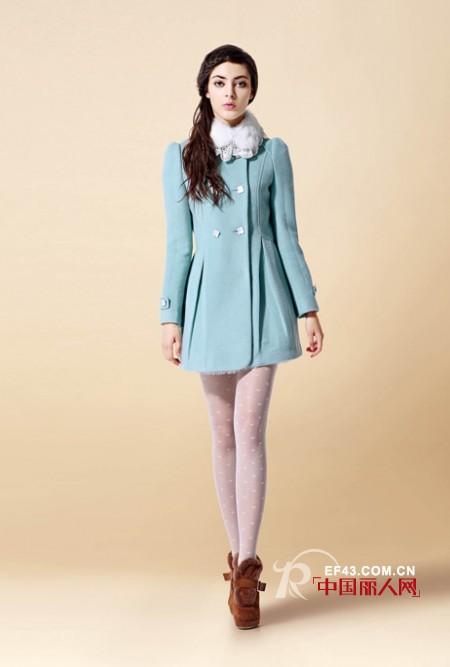 CONUO时尚收腰展现品质与格调