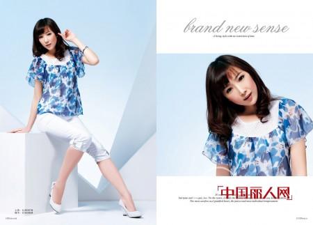 """女装品牌""""女生前线""""2012年夏季订货会即将召开"""