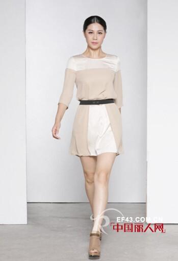 唯简-ONLYSIMPLE 女装2014新品上市