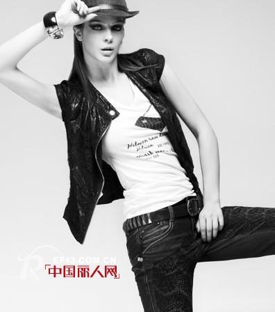 """""""HITWON""""打造""""中国第一欧洲风格时尚女装品牌"""""""