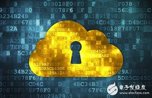 2017 cloud computing market forecast, five major trends may be presented