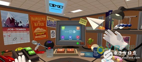 VR Daily: What can VR games learn from early casual games?