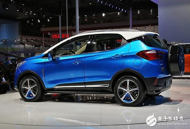 BYD Yuan exposure: 1.5L+ hybrid system