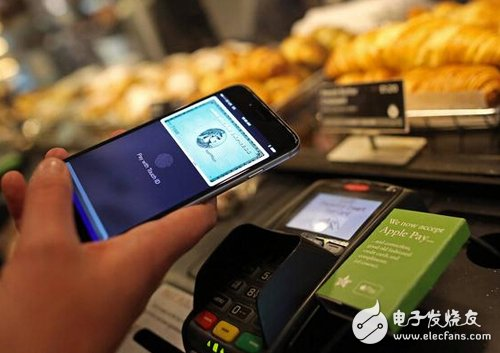 Apple Apple Pay vs. Four Banks in Australia Wins First Battle_Mobile Payment, Internet of Things, Apple