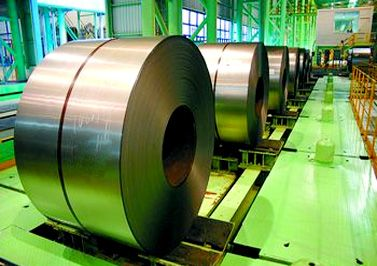Guangdong's largest cold rolled sheet production line put into operation