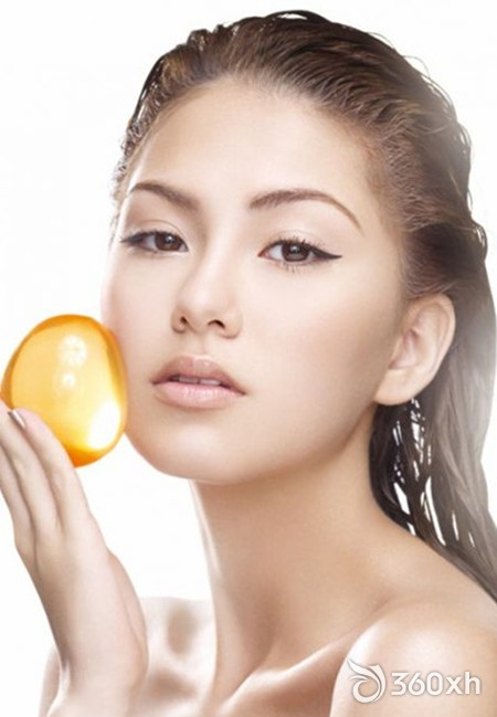 Chinese medicine beauty and external use, healthy and effective