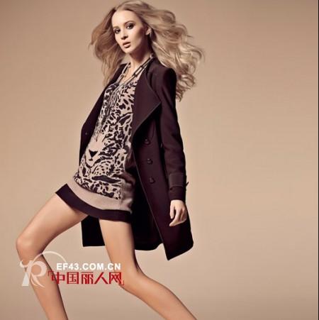 卡索时装原创最新的流行风尚 引领时尚时尚潮流