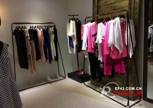 热烈祝贺MAXIGO玛诗可女装云南旗舰店盛大开业