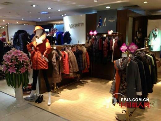 热烈祝贺韩国原装进口品牌VIKI南京两店盛大开业