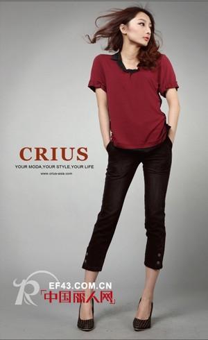 å…‹ç'žæ–¯-CRIUS